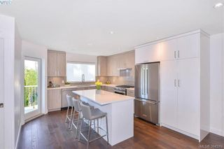 Photo 14: 4 1032 Cloverdale Ave in VICTORIA: SE Quadra Row/Townhouse for sale (Saanich East)  : MLS®# 790560