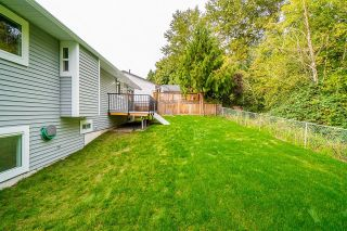 Photo 27: 33019 MALAHAT Place in Abbotsford: Central Abbotsford House for sale : MLS®# R2625309