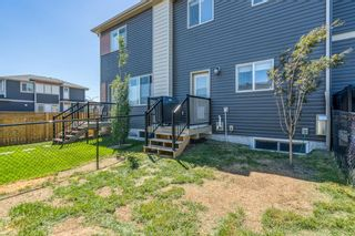 Photo 35: 70 Midtown Boulevard SW: Airdrie Row/Townhouse for sale : MLS®# A1126140