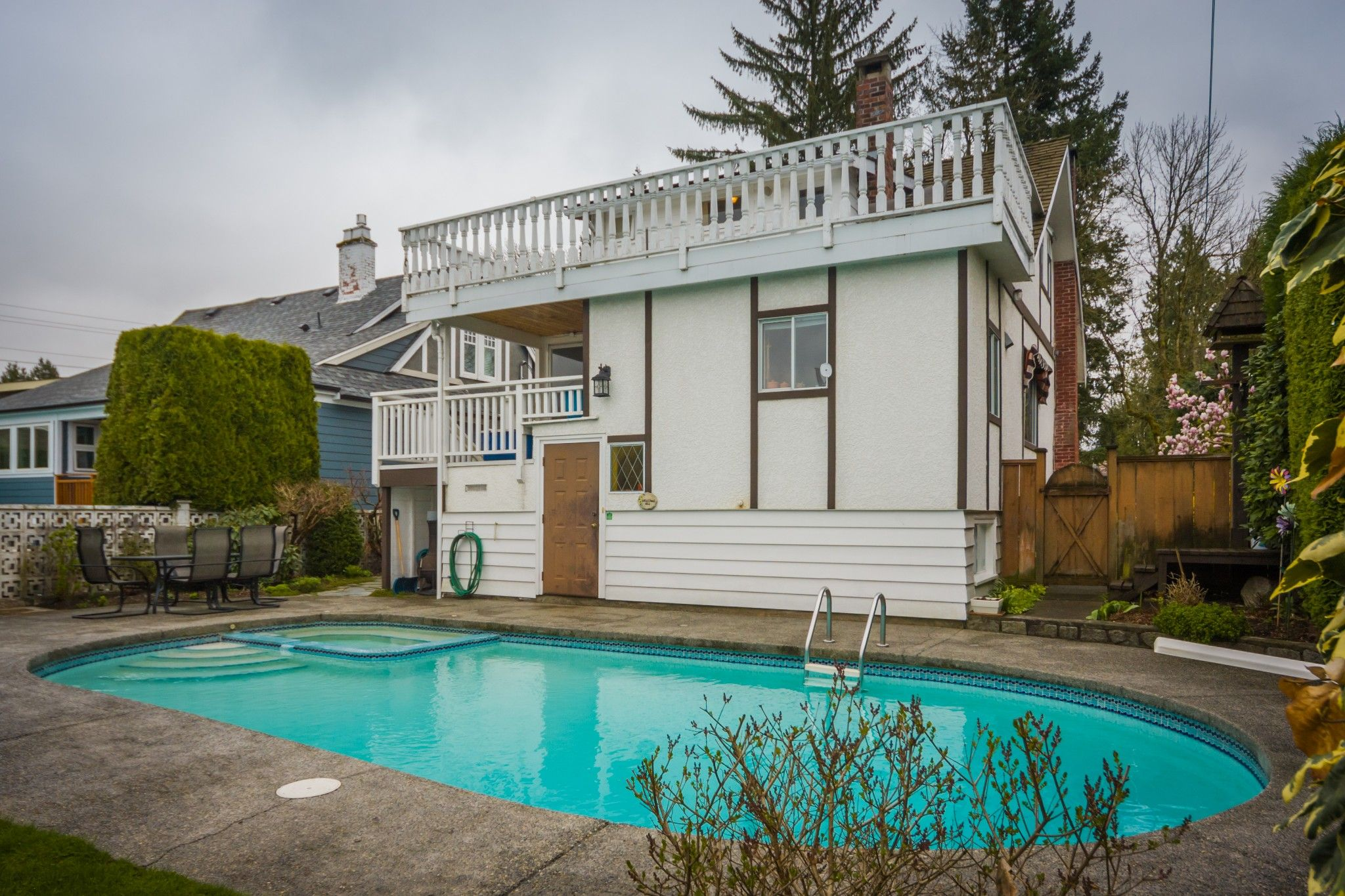 """Photo 9: Photos: 107 PRINCESS Street in New Westminster: GlenBrooke North House for sale in """"Glenbrooke North"""" : MLS®# R2358242"""