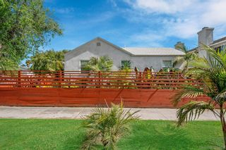 Photo 4: PACIFIC BEACH House for sale : 2 bedrooms : 4286 Fanuel St