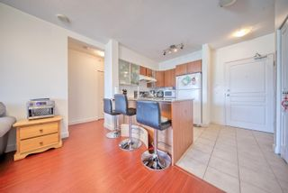 """Photo 5: 517 4078 KNIGHT Street in Vancouver: Knight Condo for sale in """"KING EDWARD VILLAGE"""" (Vancouver East)  : MLS®# R2620116"""