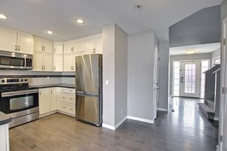 Photo 11: 566 River Heights Crescent: Cochrane Semi Detached for sale : MLS®# A1129968