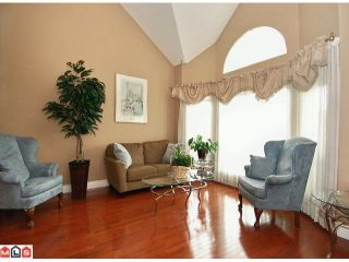 """Photo 3: 9280 154A Street in Surrey: Fleetwood Tynehead House for sale in """"BERKSHIRE PARK"""" : MLS®# F1007841"""