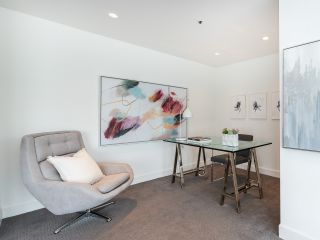 """Photo 16: 407 1551 MARINER Walk in Vancouver: False Creek Condo for sale in """"LAGOONS"""" (Vancouver West)  : MLS®# R2383720"""