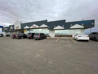 Photo 2: 4919 43 Street: Rycroft Mixed Use for lease : MLS®# A1143301