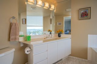 """Photo 12: 2701 120 W 2 Street in North Vancouver: Lower Lonsdale Condo for sale in """"Observatory"""" : MLS®# R2513687"""