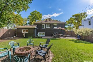 Photo 35: 211 G Avenue North in Saskatoon: Caswell Hill Residential for sale : MLS®# SK870709