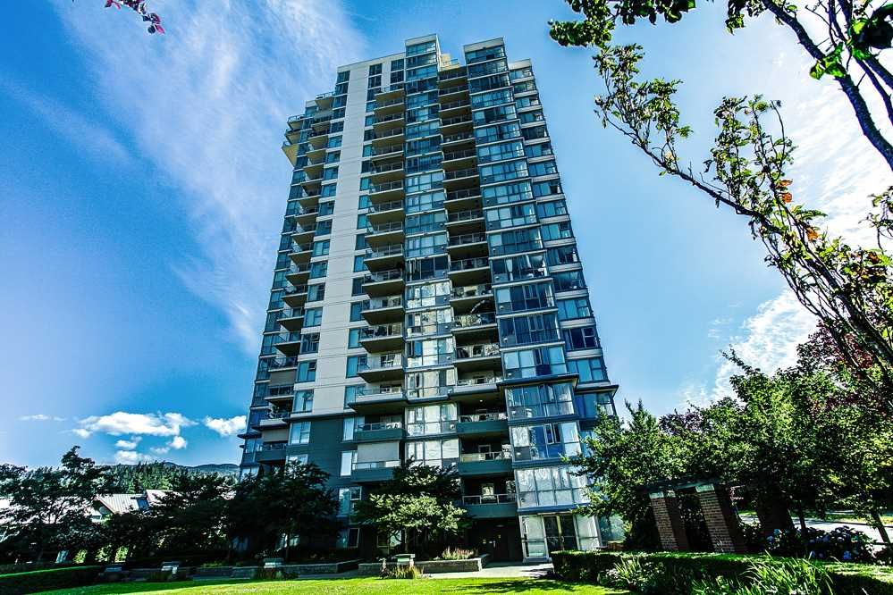 """Photo 20: Photos: 403 235 GUILDFORD Way in Port Moody: North Shore Pt Moody Condo for sale in """"THE SINCLAIR"""" : MLS®# R2187020"""