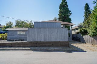 """Photo 30: 505 BRAID Street in New Westminster: The Heights NW House for sale in """"THE HEIGHTS"""" : MLS®# R2611434"""