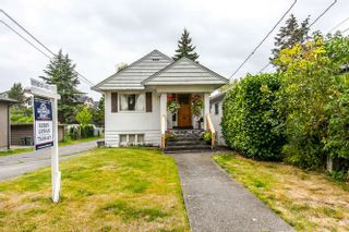 Photo 1: 4861 PRINCE EDWARD Street in Vancouver: Main House for sale (Vancouver East)  : MLS®# R2105436