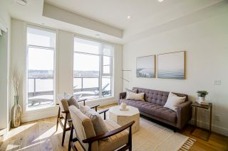 """Photo 18: 301 250 COLUMBIA Street in New Westminster: Downtown NW Townhouse for sale in """"BROOKLYN VIEWS"""" : MLS®# R2591460"""