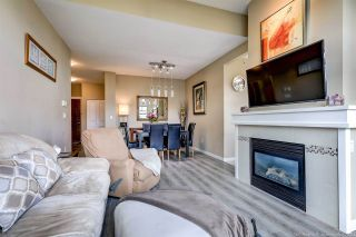 """Photo 14: 415 9299 TOMICKI Avenue in Richmond: West Cambie Condo for sale in """"MERIDIAN GATE"""" : MLS®# R2580304"""