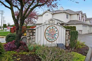 """Photo 20: 140 6450 VEDDER Road in Chilliwack: Sardis East Vedder Rd Townhouse for sale in """"Country Grove"""" (Sardis)  : MLS®# R2604059"""