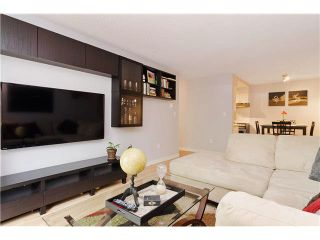 """Photo 3: 103 312 CARNARVON Street in New Westminster: Downtown NW Condo for sale in """"CARNARVON TERRACE"""" : MLS®# V1120708"""