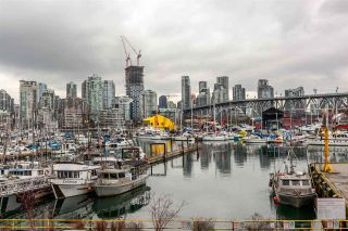 Photo 19: 201 1550 MARINER WALK in Vancouver: False Creek Condo for sale (Vancouver West)  : MLS®# R2245004