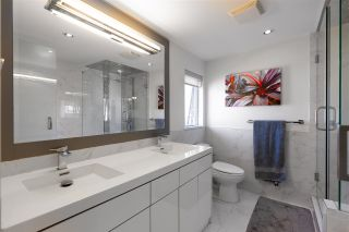 Photo 22: 1470 ARBUTUS STREET in Vancouver: Kitsilano Townhouse for sale (Vancouver West)  : MLS®# R2558773