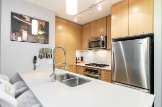 """Photo 7: 206 301 CAPILANO Road in Port Moody: Port Moody Centre Condo for sale in """"THE RESIDENCES A SUTER BROOK"""" : MLS®# R2423063"""