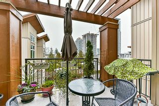 """Photo 15: 416 10237 133 Street in Surrey: Whalley Condo for sale in """"ETHICAL GARDENS"""" (North Surrey)  : MLS®# R2232549"""