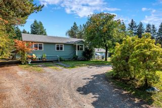 Photo 3: 4441/4445 Telegraph Rd in : Du Cowichan Bay House for sale (Duncan)  : MLS®# 857289