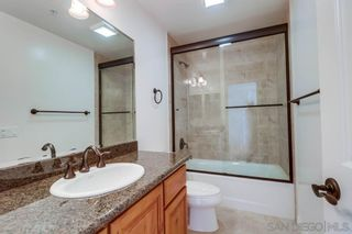 Photo 24: PACIFIC BEACH Townhouse for sale : 3 bedrooms : 4151 Mission Blvd #203 in San Diego