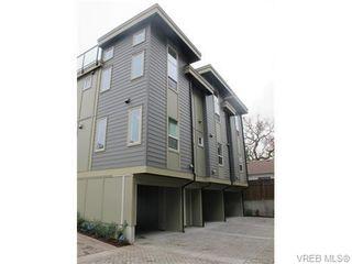 Photo 9: 112 2726 Peatt Rd in VICTORIA: La Langford Proper Row/Townhouse for sale (Langford)  : MLS®# 748828