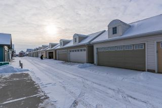 Photo 36: 12 4321 VETERANS Way in Edmonton: Zone 27 Townhouse for sale : MLS®# E4226366