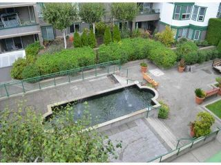 """Photo 13: 507 1575 BEST Street: White Rock Condo for sale in """"WHITE ROCK"""" (South Surrey White Rock)  : MLS®# F1424318"""
