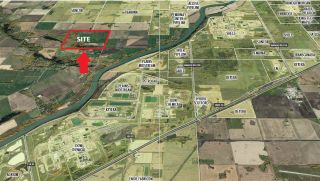 Photo 2: 55506 RGE RD 222: Rural Sturgeon County Land Commercial for sale : MLS®# E4232910