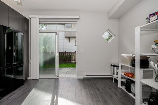 """Photo 8: 8 19505 68A Avenue in Surrey: Clayton Townhouse for sale in """"Clayton Rise"""" (Cloverdale)  : MLS®# R2590562"""