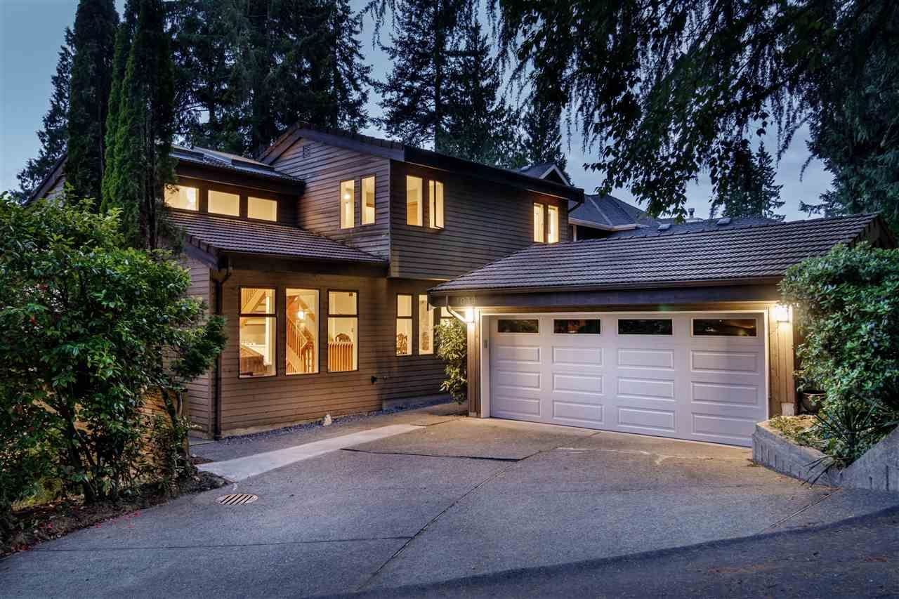 Main Photo: 1039 W KEITH Road in North Vancouver: Pemberton Heights House for sale : MLS®# R2503982