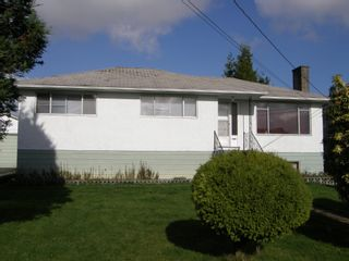Main Photo: 15571 Goggs Avenue in White Rock: House  (South Surrey White Rock)  : MLS®# F1027402