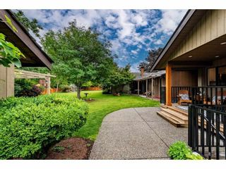Photo 32: 24107 52A Avenue in Langley: Salmon River House for sale : MLS®# R2593609