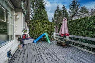 """Photo 9: 45 23085 118 Avenue in Maple Ridge: East Central Townhouse for sale in """"SOMMERLVILLE GARDENS"""" : MLS®# R2532695"""