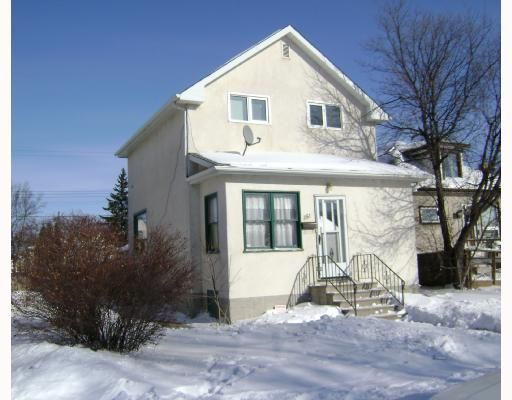 Main Photo: 351 CHALMERS Avenue in WINNIPEG: East Kildonan Residential for sale (North East Winnipeg)  : MLS®# 2801825