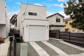 Photo 2: SAN DIEGO House for sale : 4 bedrooms : 424 Morrison Street