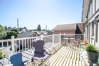 Photo 7: 266 E 17TH AVENUE in Vancouver: Main House for sale (Vancouver East)  : MLS®# R2075031