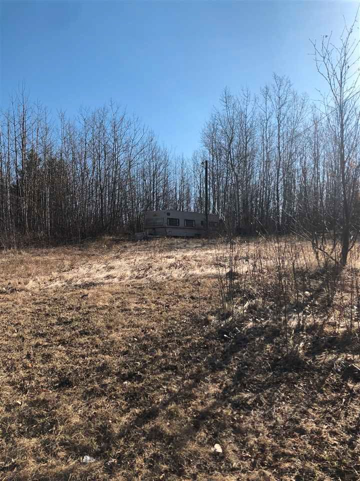 Main Photo: 333 58532 Rge Rd 113: Rural St. Paul County Rural Land/Vacant Lot for sale : MLS®# E4241303