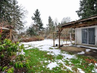 Photo 33: 4812 N Island Hwy in COURTENAY: CV Courtenay City House for sale (Comox Valley)  : MLS®# 779950
