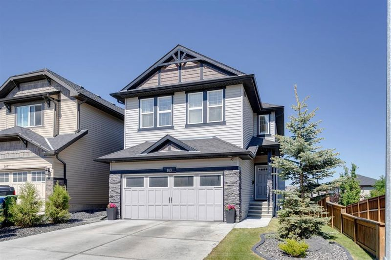 FEATURED LISTING: 163 SAGE VALLEY Green Northwest Calgary