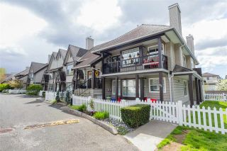 """Photo 20: 66 12099 237 Street in Maple Ridge: East Central Townhouse for sale in """"Gabriola"""" : MLS®# R2363906"""