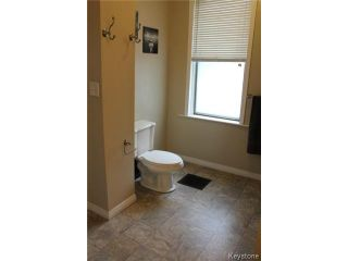Photo 14: 155 Roseberry Street in WINNIPEG: St James Residential for sale (West Winnipeg)  : MLS®# 1512189
