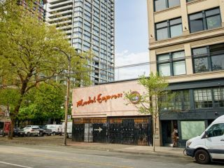 Photo 1: 55 W HASTINGS Street in Vancouver: Downtown VW Land Commercial for sale (Vancouver West)  : MLS®# C8038075