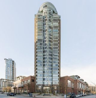 """Photo 24: 1710 63 KEEFER Place in Vancouver: Downtown VW Condo for sale in """"EUROPA"""" (Vancouver West)  : MLS®# R2551162"""