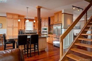 Photo 6: 1983 Watson St in VICTORIA: SE Camosun House for sale (Saanich East)  : MLS®# 605207