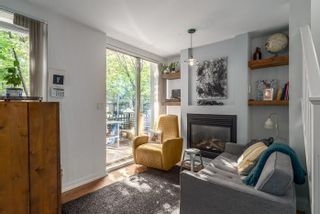 Photo 2: TH15 969 RICHARDS Street in Vancouver: Downtown VW Townhouse  (Vancouver West)  : MLS®# R2002772