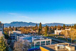 Photo 18: 1102 2115 W 40TH AVENUE in Vancouver: Kerrisdale Condo for sale (Vancouver West)  : MLS®# R2445012