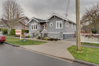 Photo 37: 68 Cambridge St in : Vi Fairfield West House for sale (Victoria)  : MLS®# 871498