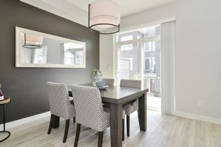 """Photo 10: 44 8371 202B Street in Langley: Willoughby Heights Townhouse for sale in """"Kensington Lofts"""" : MLS®# R2606298"""