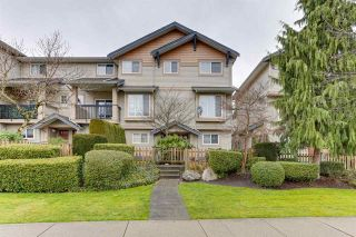"Main Photo: 62 5839 PANORAMA Drive in Surrey: Sullivan Station Townhouse for sale in ""Forest Gate"" : MLS®# R2530129"